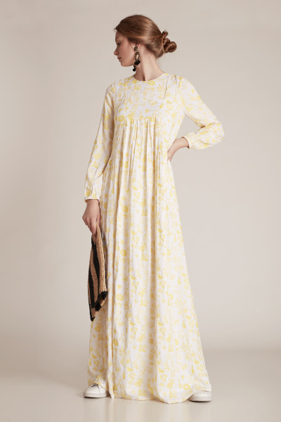 TULUM MAXI YELLOW