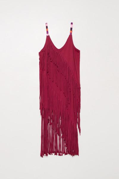 DRESS TROPICANA